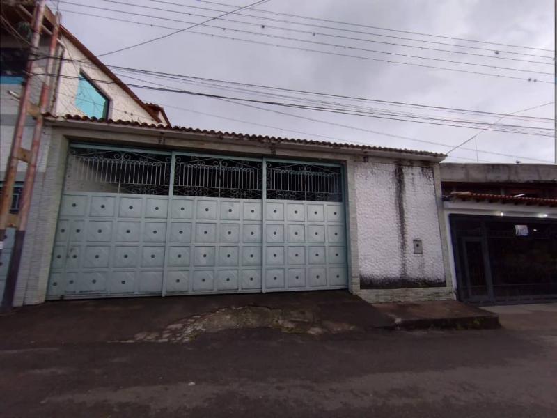 Boca de Caneyes - Locales Industriales y Galpones