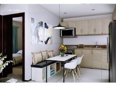 Apartamentos nuevos en venta en Zapote, desde $92,500!!
