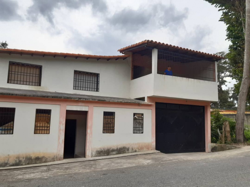 Escuque - Casas o TownHouses