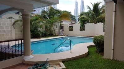 Vendo fabulosa casa en Costa del Este