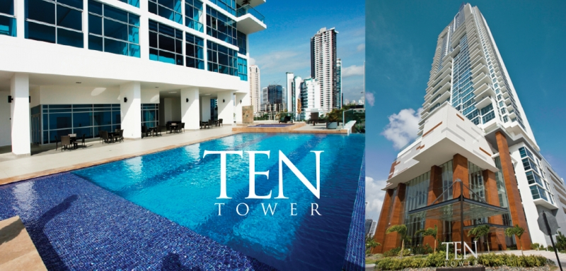 PH Ten Tower
