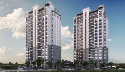 Lujoso Apartamento en Santa Maria  vl 17-822  (667.63711)