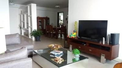 Vendo lujoso apartamento del residencial Country Club de Costa del Este,ciudad de Panamá.