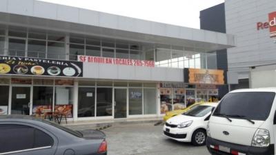 Local Comercial en Planta Alta