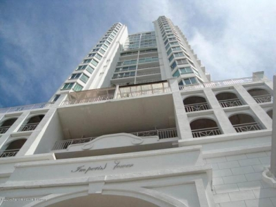 Alquilo Apartamento Amoblado en PH Imperial Towers, Costa del Este #17-3886**GG**
