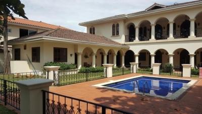 Vendo Casa Espectacular en Begonia, Costa del Este 18-5467**GG**
