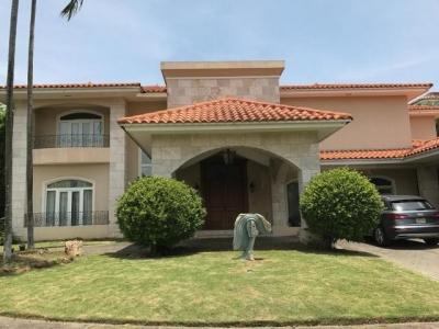 Vendo Casa Espectacular en Magnolias, Costa del Este 17-5364**GG**