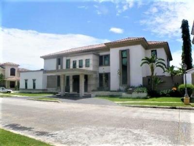 Vendo Casa Espectacular en PH Toscana del Este, Costa del Este 17-6569**GG**
