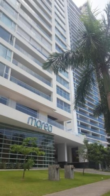 Vendo Exclusivo Apartamento Amoblado en PH Marea, Costa del Este 17-4162**GG**
