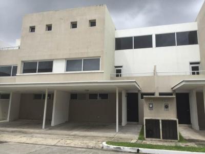 18-4646 AF Alquile cómoda casa amoblada en Costa Sur
