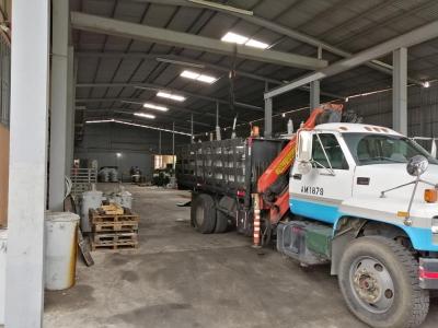 A8V-G-0001 Se Vende Galera Industrial en Llano Bonito.