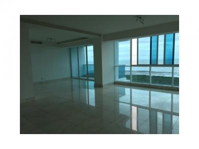 Apartamento alquiler Ph Vitri vista al mar MPC1470