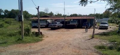 AMPLIO TERRENO en AVENIDA PRINCIPAL  de Santa Rita (COL)