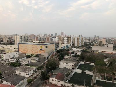 Apartamento Conjunto residencial Altos de Betania