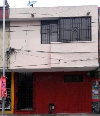 VENTA DE CASA 2 NIVELES EN CHIQUINQUIRA