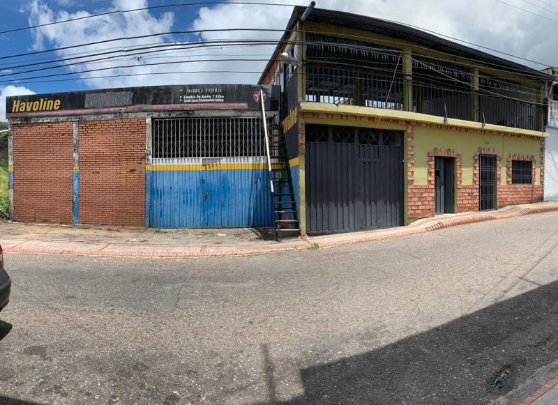 Municipio Guasimos - Locales Industriales y Galpones