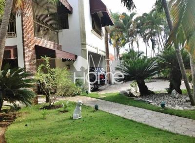 Hermosa Casa en Venta, Alameda, Santo Domingo Oeste