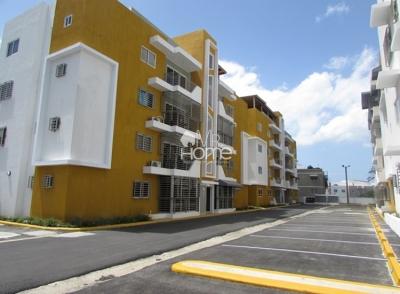 Apartamento  nuevo listo a entregar 3h, 2parq, cuarto de servicio