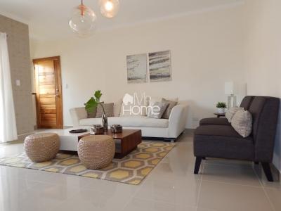 Apartamento 3h 2p. Nuevo  seguro  en complejo residencial