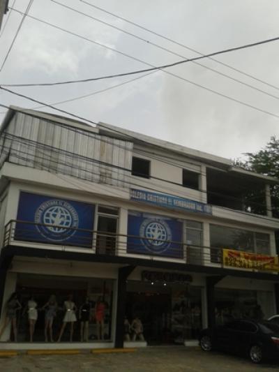 LOCAL COMERCIAL EN HERRERA