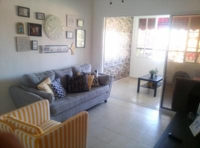 Apartamento de 3 habitaciones ubicado en Ciudad Real 2
