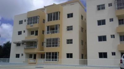 Alameda Apto.1 habitación con terreza RD$1,300,000