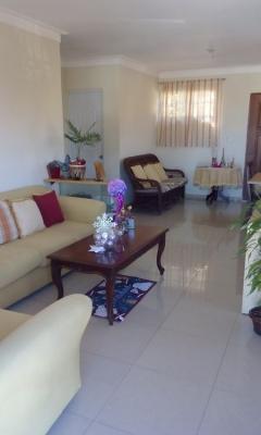 CityMax Vende Casa en Proyecto CODETEL- Prol. 27 de Febrero