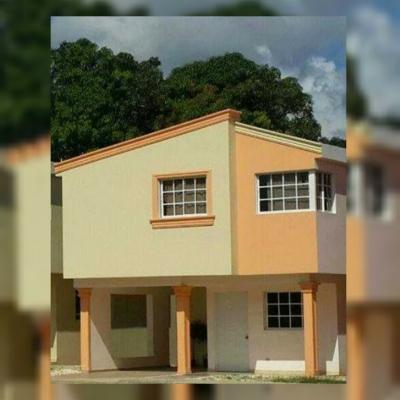 VENDO DE OPORTUNIDAD, Casa 3 niveles.