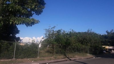 Terreno industrial, 1254m2, Herrera