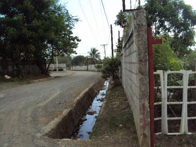Terreno Comercial en Venta, en Aut. Duarte