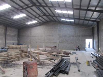 CityMax Renta Nave Industrial en Manoguayabo