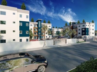 Exclusivo y Moderno Apartamento Zona Carrefour