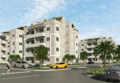 Moderno Apartamento en Zona Carrefour – Don Honorio
