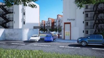 Pantoja -Modernos apartamentos en Calle de poco tránsito