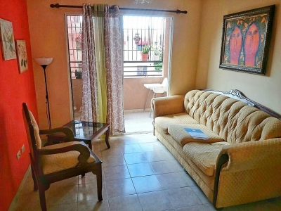 Apartamento en Carmen Renata III