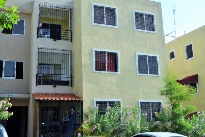 Apartamento 3 Habitaciones, Carmen Renata III