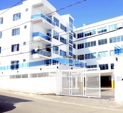 Apartamentos Penthouse Cerca De Carrefour