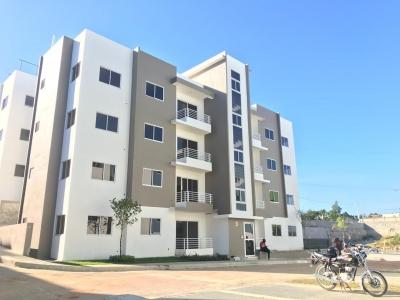 Apartamentos Con Bono Del Gobierno, Prox. A Carrefour.