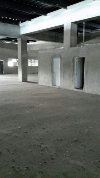 Vendo Nave de 2080 m2 Próximo a Autopista Duarte