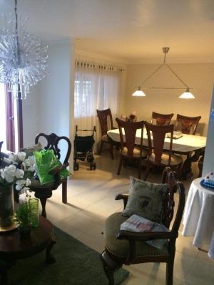 Vendo apartamento en el Condominio Santo Domingo Herrera