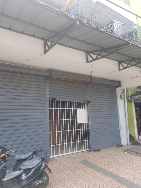 VENDO LOCAL COMERCIAL EN HERRERA RD$7,900,000