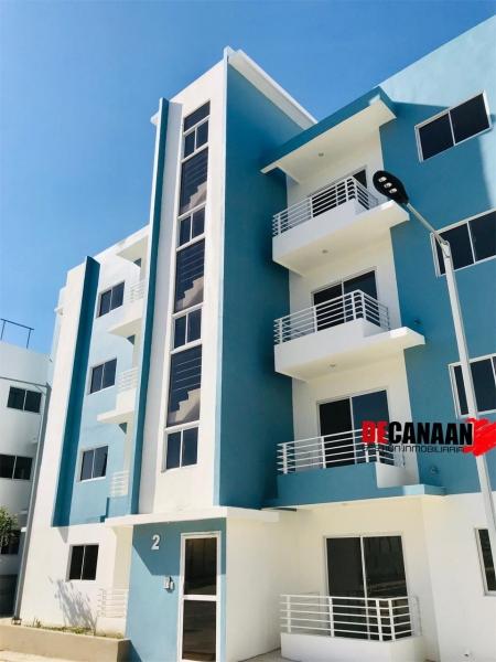 Apartamentos en Residencial LP9, Prolongación 27 de Febrero