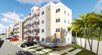 Apartamento en Villa Aura - Balcones del Oeste - Avenida Beibolista