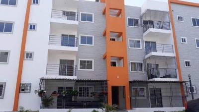 Apartamentos en el Residencial Las Canas - Prolongación 27 Febrero - Con Bono