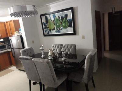 Apartamento amueblado en santo domingo oeste