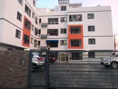 Apartamento en Venta de 3 Habitaciones en Reparto Rosa