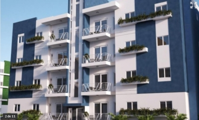 Apartamento Santo Domingo Oeste