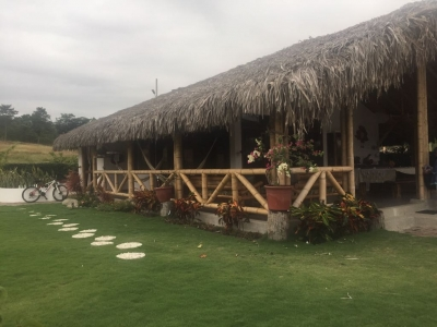 Hermosa Casa Campestre en Condominio Cerrado,