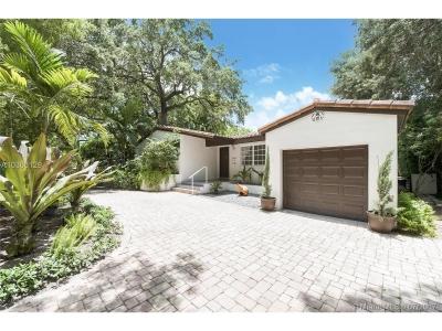Hermosa Casa en Coral Gables