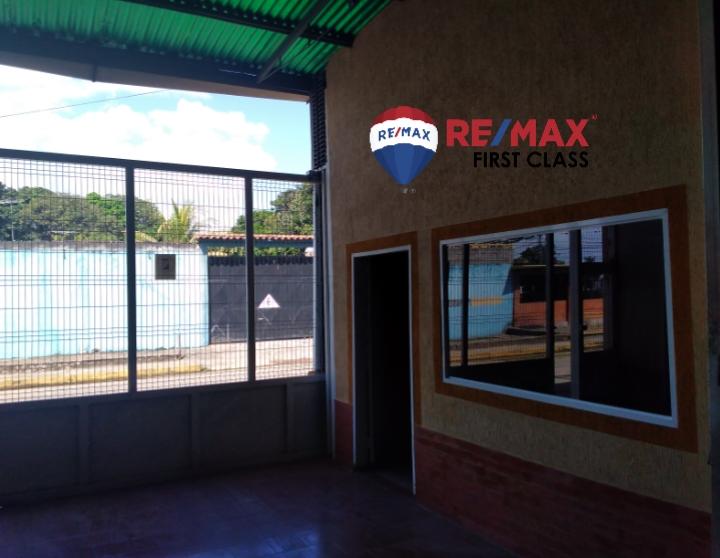 Barinitas - Locales Industriales y Galpones